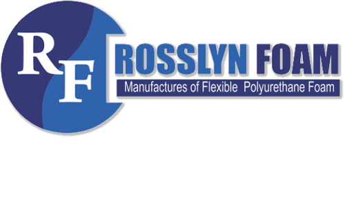 Welcome to Rosslyn Foam Manufactures of Polyurethane Foam